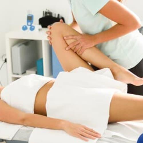 Cuando Acudir Al Fisioterapeuta