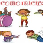 SESIONES DE PSICOMOTRICIDAD PARA LOS PEQUES DE CASA