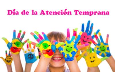 16 de Junio: Día nacional de la Atención Temprana