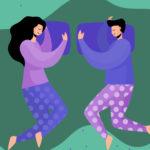 ¿Duermes bien? ¿Cuántas horas dedicas a descansar?